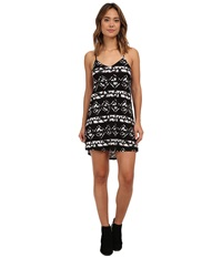 Hurley Moonlight Dress Black Women's Dress