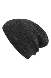 Men's John Varvatos Star Usa Wool And Cashmere Beanie Black