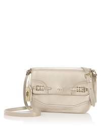 Lauren Ralph Lauren Crossbody Lauren Medium Messenger Ivory