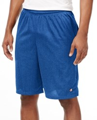 Champion Men's Mesh Shorts Surf The Web
