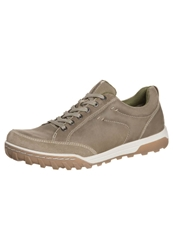 Ecco Urban Lifestyle Trainers Navajo Brown Beige