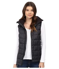 Burton Ak Squall Vest Black Heather Women's Vest