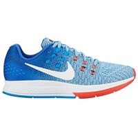 Nike Air Zoom Structure 19 Women's Running Shoes Blue Multi