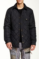 Quiksilver Mileage Jacket Black