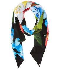 Ted Baker Lynn Black Scarves