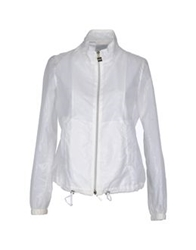 Allegri Jackets White