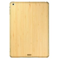 Toast Wooden Ipad Air Cover Bamboo