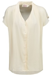 Louche Madison Blouse Cream Off White