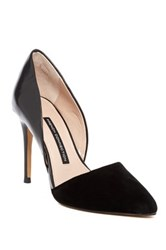 French Connection Elvia Pump Black