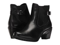 Spring Step Yaa Black Women's Pull On Boots