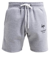 Hype Tracksuit Bottoms Grey