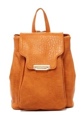 Urban Expressions Bubble Kinsley Backpack Beige