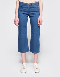 Just Female Wind Jeans Blue Wash