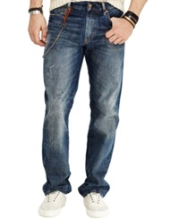 Denim And Supply Ralph Lauren Slouch Fit Davis Jeans