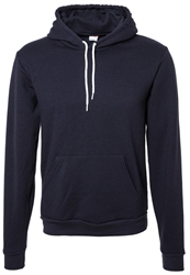 American Apparel Hoodie Navy Dark Blue