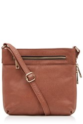 Oasis Leather Anais X Body Tan