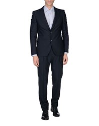 57 T Suits And Jackets Suits Men Dark Blue