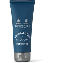 Penhaligon No. 33 Face And Beard Scrub 100Ml Colorless