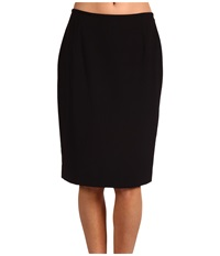 Calvin Klein Pencil Skirt Black Women's Skirt