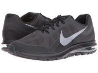 Nike Air Max Dynasty 2 Anthracite Metallic Cool Grey Black Dark Grey Men's Running Shoes