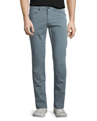 J Brand Tyler Slim Fit Denim Jeans Dusty Blue