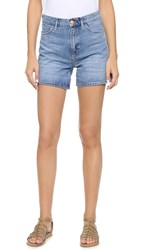 M.I.H Jeans Jeanne Shorts Erie Erie