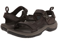 Teva Holliway Turkish Coffee Men's Sandals Brown