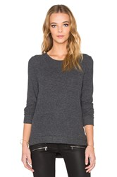 Nation Ltd. Isabel Sweater Charcoal