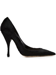 Nina Ricci Stiletto Pumps Black