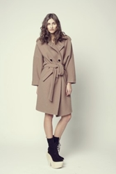 Lilian Coat Autumn Winter'12