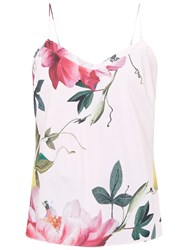 Ted Baker Citrus Bloom Cami Top