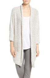 Paper Label Women's Dolman Sleeve Knit Cardigan