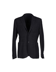 Patrizia Pepe Suits And Jackets Blazers Men Black