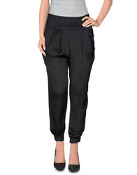Eureka Trousers Casual Trousers Women Black