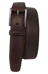 Men's Boconi 'Rinaldo' Leather Belt
