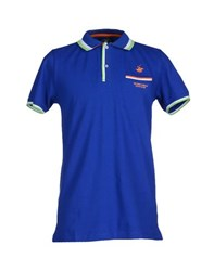 Beverly Hills Polo Club Topwear Polo Shirts Men