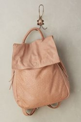 Anthropologie Otsu Backpack Macaque Pink