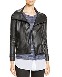 Kut From The Kloth Jason Faux Leather Moto Jacket