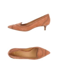 Aerin Pumps Brown