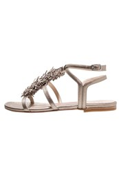Unisa Chano Sandals Mumm Tanin Copper