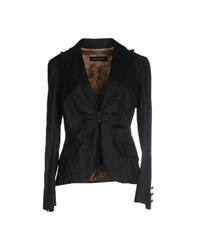 Massimo Rebecchi Suits And Jackets Blazers Women Black