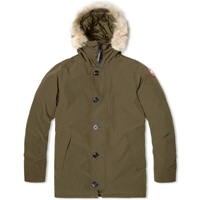 Canada Goose Chateau Jacket Military Green