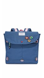 State Liberty Backpack French Blue