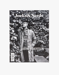 Jocks And Nerds Jocks And Nerds Spring 2015 Multi