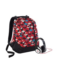Seven Backpacks And Fanny Packs Red