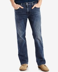 Levi's Men's 559 Relaxed Straight Fit Jeans Rose City