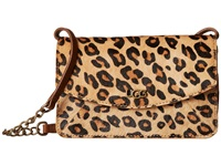 Ugg Leni Crossbody Leopard Cross Body Handbags Animal Print