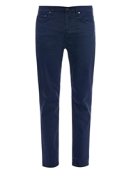 Acne Studios Town Tapered Leg Jeans