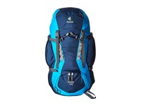 Deuter Fox 40 Midnight Turquoise Bags Blue