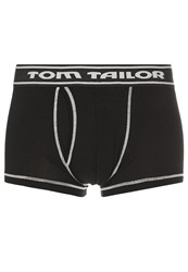 Tom Tailor License Shorts Black
